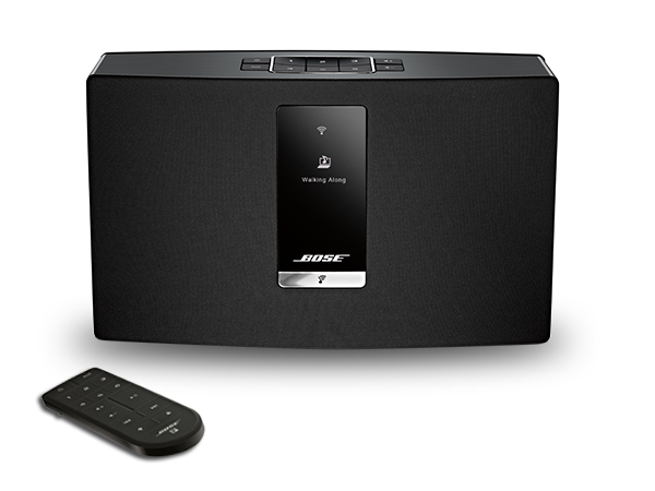 Augment your life with Bose SoundTouch