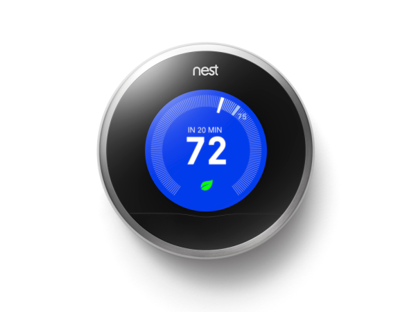Staples Connect Works With Nest!